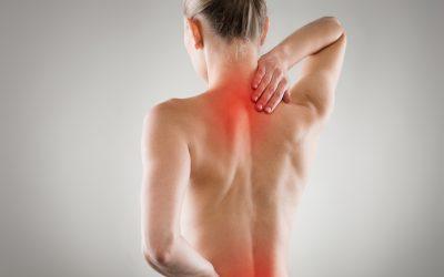 Rückenschmerzen mit der TCM behandeln