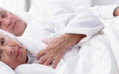 Gesunde Ernährung verbessert Schlafqualität