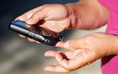 Weltgesundheitstag und die Volkskrankheit Diabetes