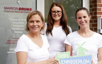 DEIN ENNIGERLOH – wir sind ein Teil davon!