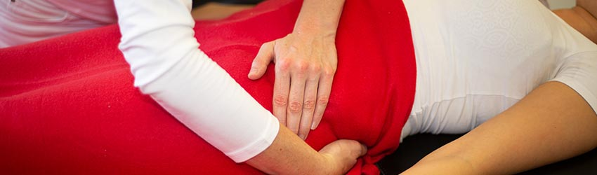 Heilpraktikerin Oelde Osteopathie