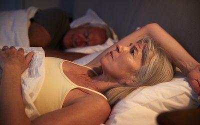 Schlafstörungen (Insomnia) aus der Sicht der TCM